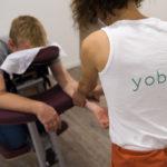 5 questions à … Antoine, coach de boxe chez Yoburo